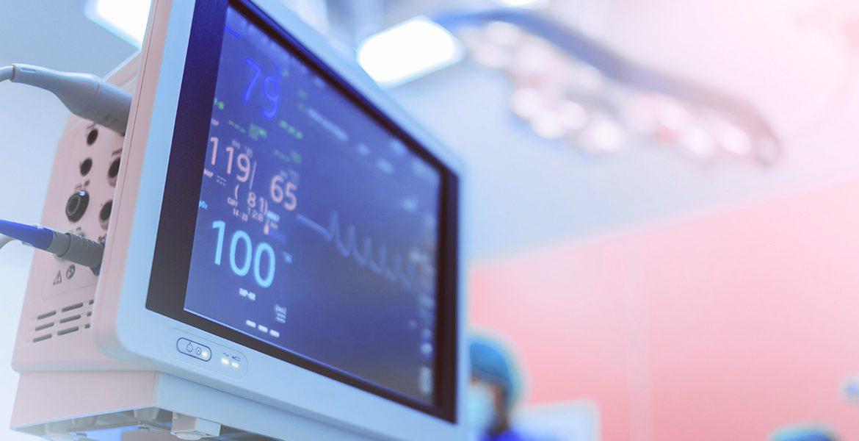 Equipos de Diagnóstico & Monitoreo