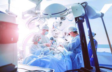 Equipos para Salas de Cirugía