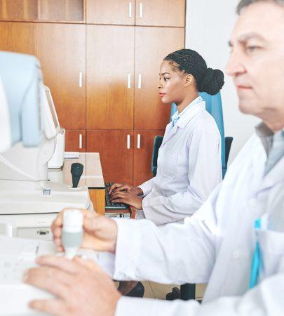Servicio Técnico Biomédico